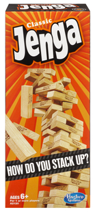 Jenga: refresh