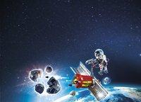 Playmobil City Action 6197 Meteoroïde verbrijzelaar-Afbeelding 1