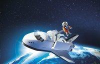 Playmobil City Action 6196 Navette spatiale et spationautes-Image 1