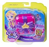 Polly Pocket Hidden Hideouts Lil' Princess Pad-Avant