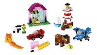 LEGO Classic 10692 Les briques créatives-Avant