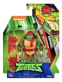 Rise of the Teenage Mutant Ninja Turtles figuur Raphael-Vooraanzicht