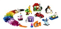 LEGO Classic 10695 La boîte de construction créative-Avant