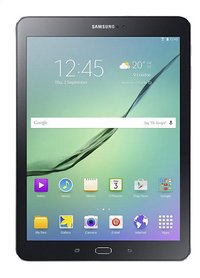 Samsung Tablet Galaxy Tab S2 VE Wifi 9.7/ 32 GB zwart-Vooraanzicht