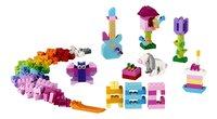 LEGO Classic 10694 Le complément créatif couleurs vives-Avant