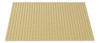 LEGO Classic 10699 La plaque de base sable-Avant
