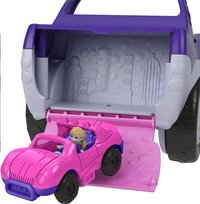 Polly Pocket Secret Utility Vehicle-Détail de l'article