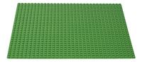 LEGO Classic 10700 La plaque de base verte-Avant