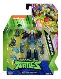 Rise of the Teenage Mutant Ninja Turtles figuur Baron Draxum-Vooraanzicht