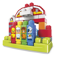 Mega Bloks First Builders Musical Farm-Artikeldetail