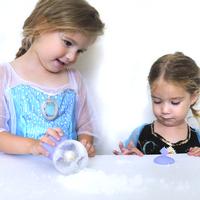 Disney La Reine des Neiges II Boule à neige surprise-Image 6