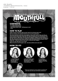 Mouthfull-Artikeldetail