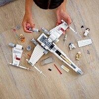 LEGO Star Wars 75301 Le X-Wing Fighter de Luke Skywalker-Image 2