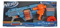 Nerf fusil Elite 2.0 Shockwave RD-15-Avant