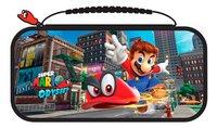 Nintendo Switch opbergtas Super Mario Odyssey-Vooraanzicht