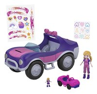 Polly Pocket Secret Utility Vehicle-commercieel beeld