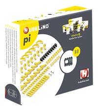 Hubelino pi accessoires voor knikkerbaan Elements M-Achteraanzicht