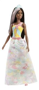 Barbie poupée mannequin  Dreamtopia Princesse Bonbon-Côté droit