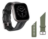Fitbit Activiteitsmeter Versa 2 Special Edition grijs-Artikeldetail