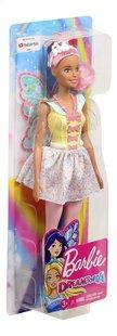 Barbie poupée mannequin  Dreamtopia Fée-Côté gauche