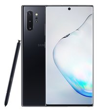 Samsung smartphone Galaxy Note10+ 256 Go Aura Black-Détail de l'article