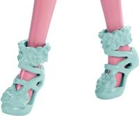 Barbie poupée mannequin  Dreamtopia Fée-Base