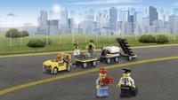 LEGO City 60104 Le terminal pour passagers-Détail de l'article