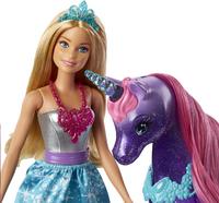 Barbie Princesse avec licorne-Détail de l'article