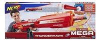 Nerf Blaster Mega Accustrike Thunderhawk-Vooraanzicht