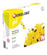 Hubelino pi accessoires voor knikkerbaan Elements M-Linkerzijde