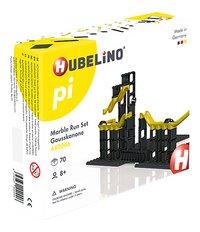 Hubelino pi accessoires voor knikkerbaan Canon-Linkerzijde