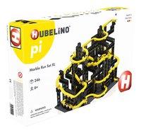 Hubelino pi knikkerbaan Marble Run Set XL-Linkerzijde