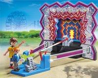 Playmobil Summer Fun 5547 Blikjes omgooien-Vooraanzicht