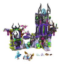 LEGO Elves 41180 Le château des ombres de Ragana-Avant