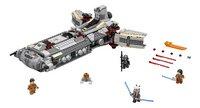LEGO Star Wars 75158 Rebel Combat Frigate-Avant