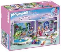 Playmobil Princess 5359 Pavillon royal transportable