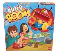 Build or Boom-Vooraanzicht