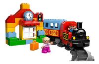 LEGO DUPLO 10507 Mijn eerste treinset-Artikeldetail