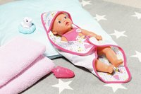 BABY born pop My First Bathing Baby 30 cm-Afbeelding 1