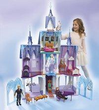 Disney La Reine des Neiges II L'extraordinaire château d'Arendelle - H 152 cm-Image 1