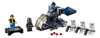 LEGO Star Wars 75262 Imperial Dropship 20ste verjaardag-Vooraanzicht