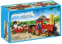 Playmobil Summer Fun 5549 Kindertrein-Vooraanzicht