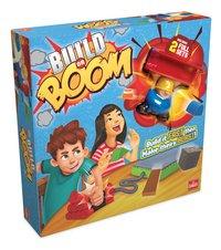 Build or Boom-Linkerzijde