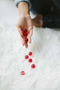 Isabelle Laurier badset + gezichtsmasker Pink M-Afbeelding 3