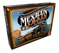Mexican Train Dominoes-Linkerzijde