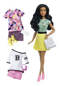 Barbie set de jeu Fashionistas Original 34 - B-Fabulous