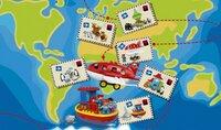 LEGO DUPLO 10805 Le tour du monde-Image 1