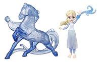 Disney La Reine des Neiges II Elsa et Nokk-commercieel beeld
