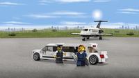 LEGO City 60102 Le service VIP de l'aéroport-Image 2