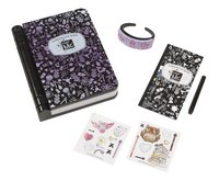 Set de jeu Project Mc² A.D.I.S.N. Journal